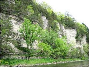 Driftless Bluff